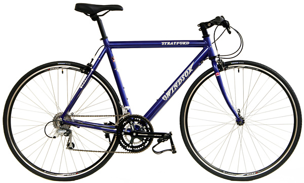 Bikes Windsor Stratford Shimano Sora, 24 Speed Cafe Bike CLOSEOUT!!! Image