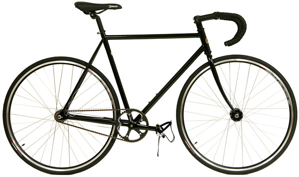 Bikes Motobecane TRACK Single Speed Track Bike Image