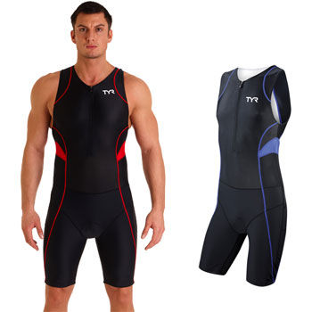 Clothing TYR Men's Tri Suit Image