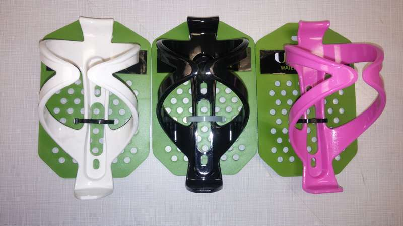 Parts Ultracycle Resin Water Bottle Cage Image