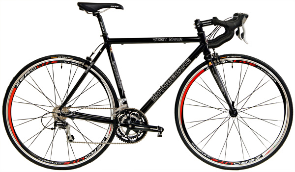 Bikes Motobecane Vent Noir Road Bike 27 Speed Image
